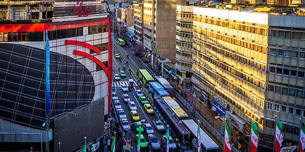 نمایندگی تعمیرات جنرال الکتریک مرکز تهران
