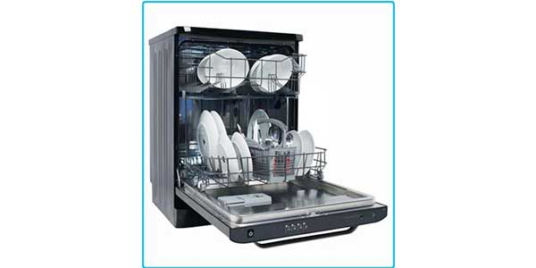 چگونه لکه های زنگار ماشین ظرفشویی را تمیز و برطرف نماییم؟